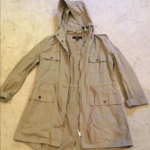 Forever21 jacket. Size M. Like new!